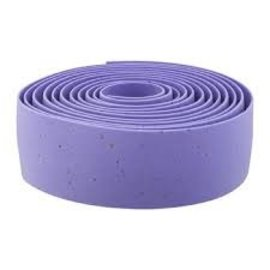 Planet Bike TAPE & PLUGS PB COMFORT GEL VIOLET