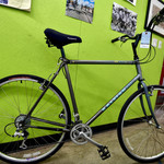 """Raleigh 23"""" Raleigh CT400,, XL"""