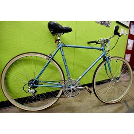 """Concord 21""""  Blue, Concord, Selecta12, Hybrid"""