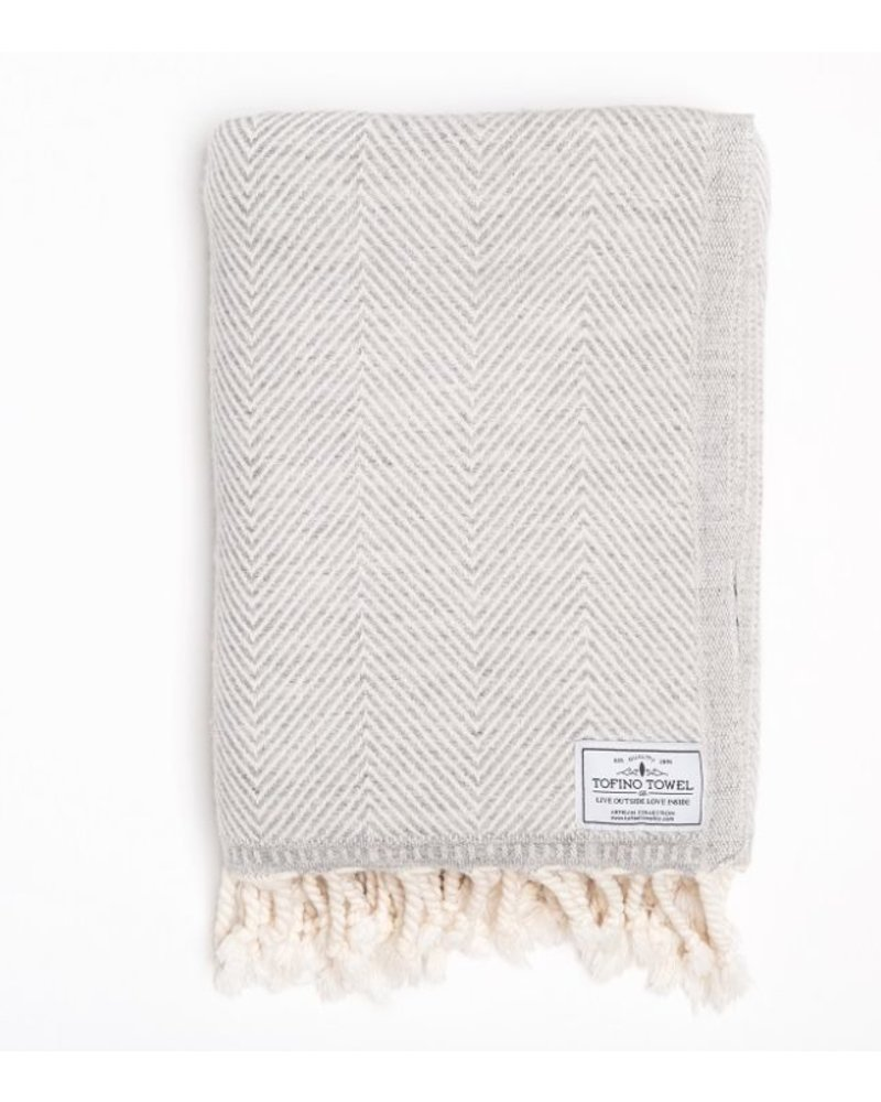 Tofino Towel The Cove Throw