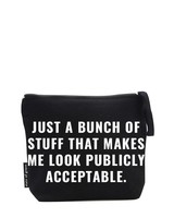 State of Grace Publicly Acceptable Medium Zip Bag