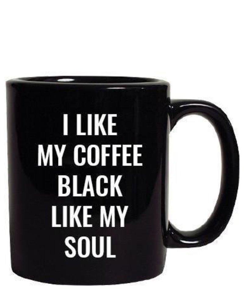206f41bd7d23c Black Soul Mug - The Paisley Boutique