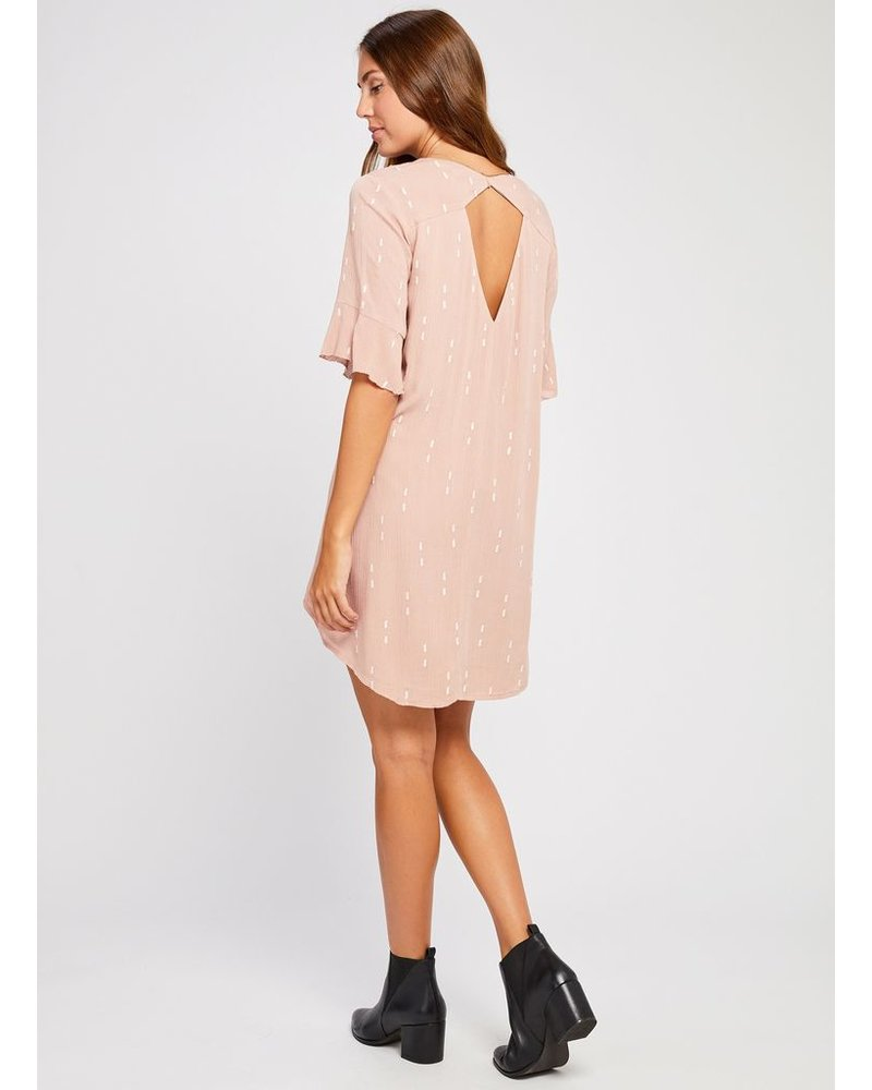 Gentlefawn York Dress