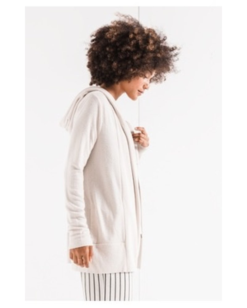Z Supply Sweater Knit Cardigan