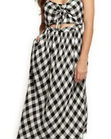 Dex Front Tie Sundress