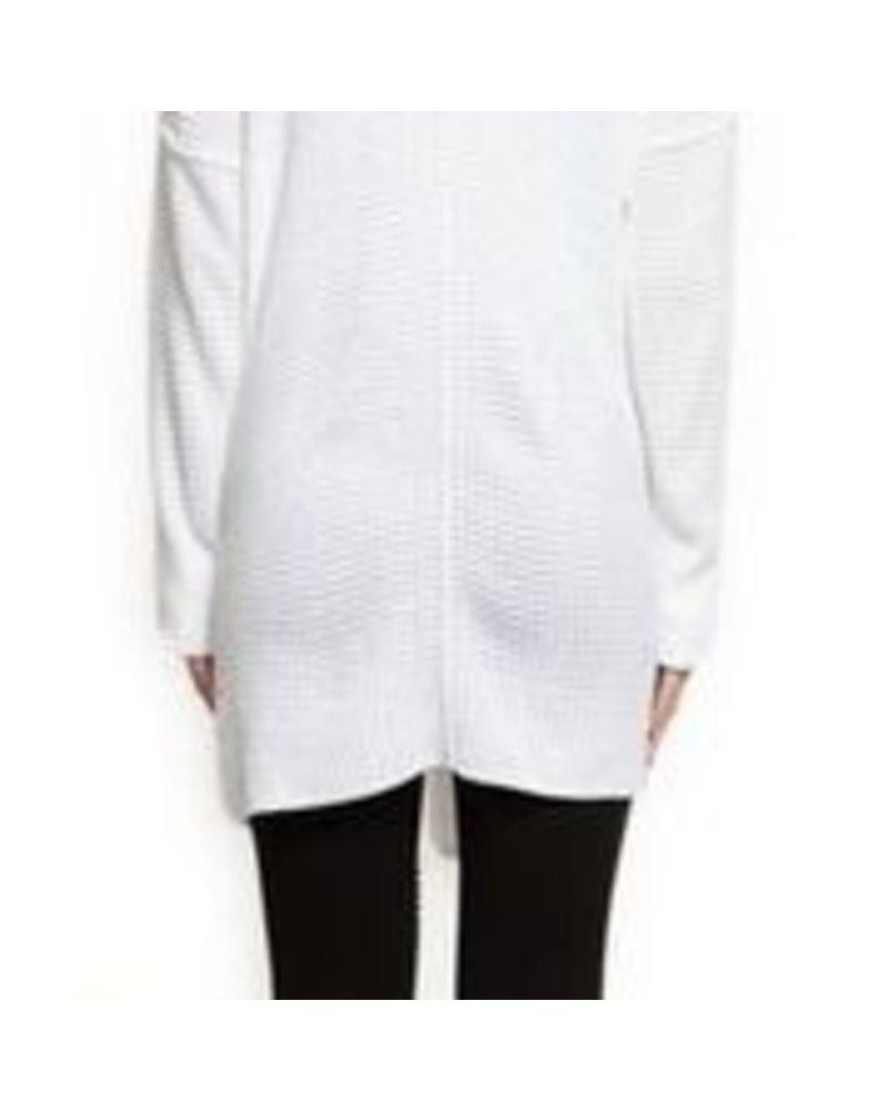 Dex Long Sleeve Open Cardigan