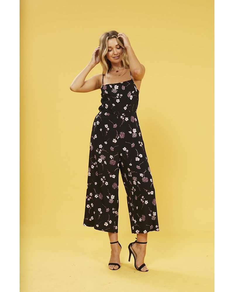 d1b084fd984 Night Garden Jumpsuit - The Paisley Boutique