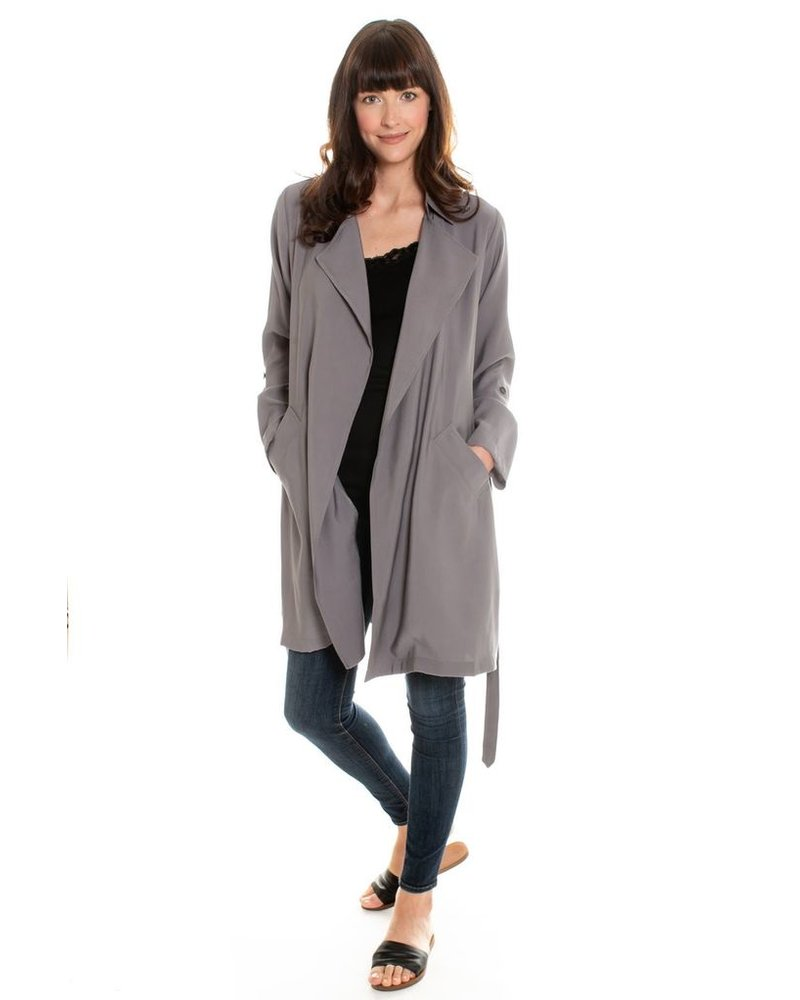 Orb Suzie Summer Trench
