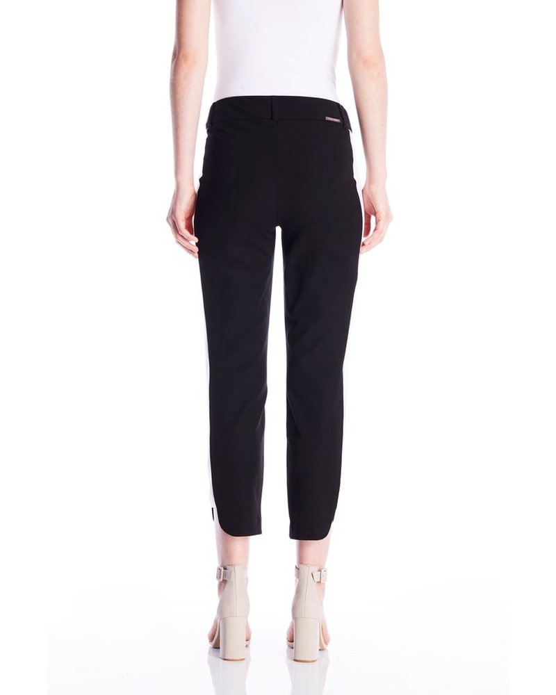 Tyler Madison High Lo Contrast Side Pant