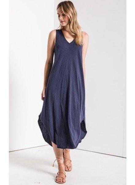 Z Supply The Reverie Handkerchief Dress