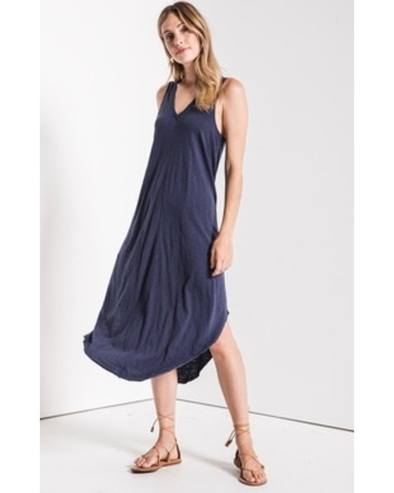 Z Supply The Reverie Handkerchief Dress
