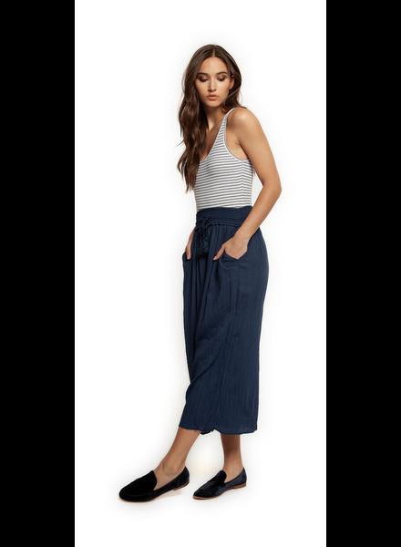 Dex Pull On Culotte Pants