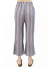 Saltwater Luxe Pull on Crop Pant