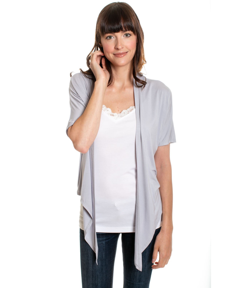 Orb Dylan 3 Way Wrap Top