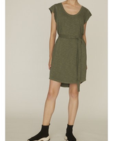 Sanctuary Flutter Sleeve T Shirt Dress