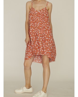 Sanctuary Spring Ahead Tank Dress