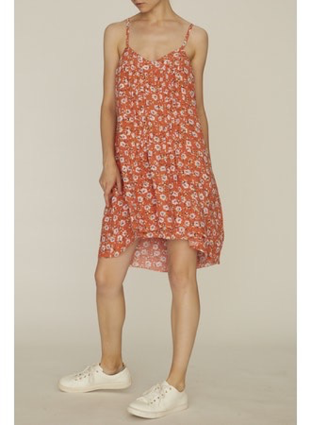 Sanctuary Spring Ahead Tank Dress