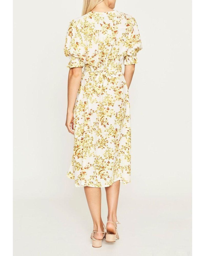 Faithfull Rafa Midi Dress