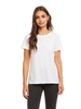 Chaser Cotton Basic Crew Neck Tee