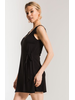 Z Supply The Side Tie Dress