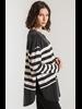 Z Supply The Modern Stripe Sweater