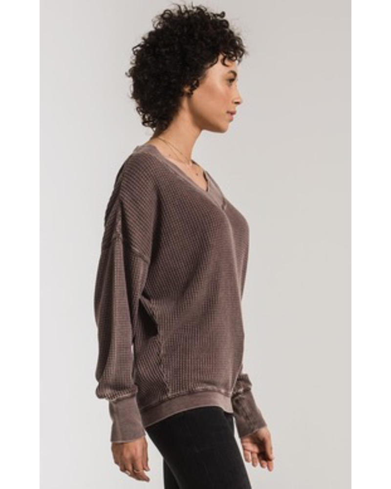 Z Supply The Emilia Top