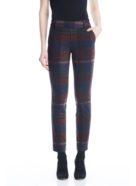 Tyler Madison Tyler Madison Plaid Pants