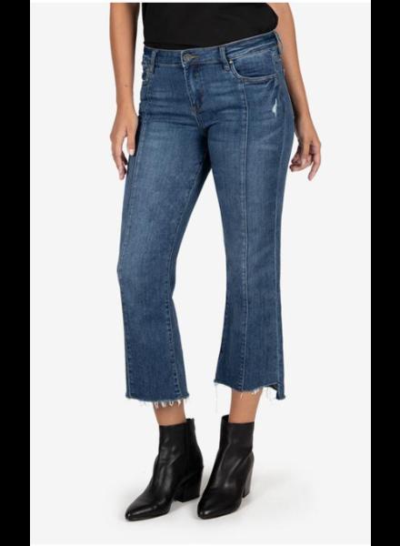 Kut Kelsey Ankle Kick Flare Jean