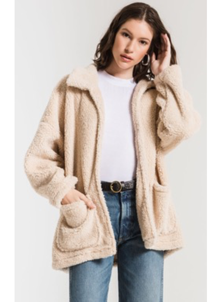 Z Supply The Sherpa Jacket