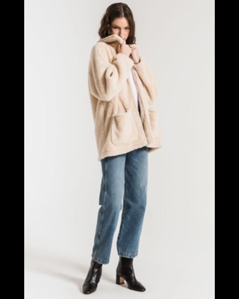 Z Supply The Sherpa Jacket