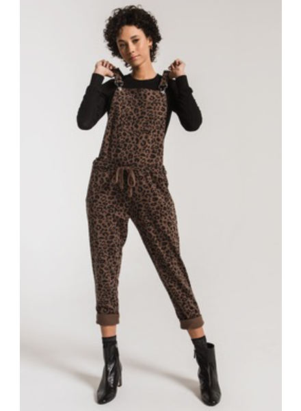 Z Supply The Leopard Overall