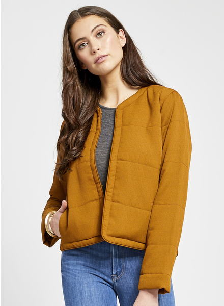 Gentlefawn Taurus Jacket