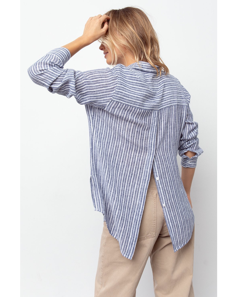 Rails Sydney Tibet Stripe Top