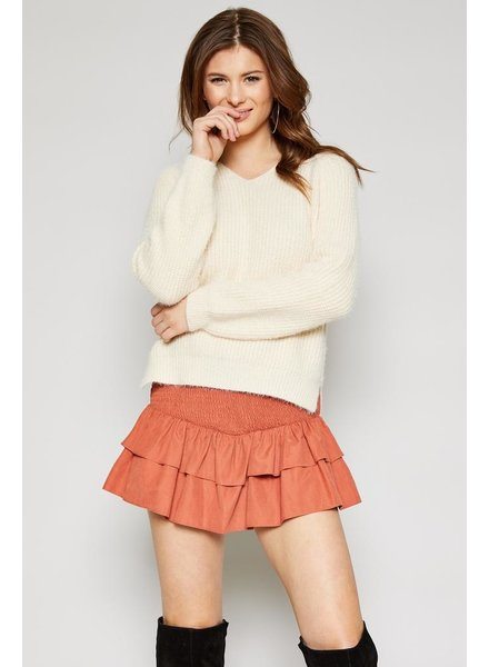 Sadie & Sage Exa Sweater