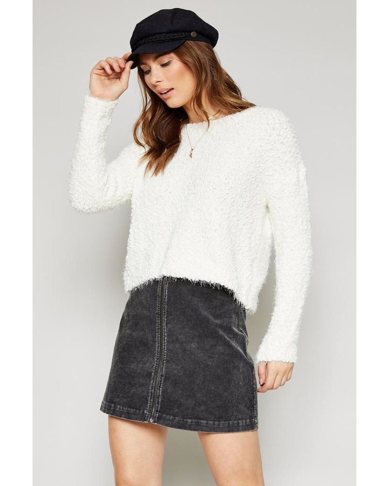 Sadie & Sage Fireside Sweater