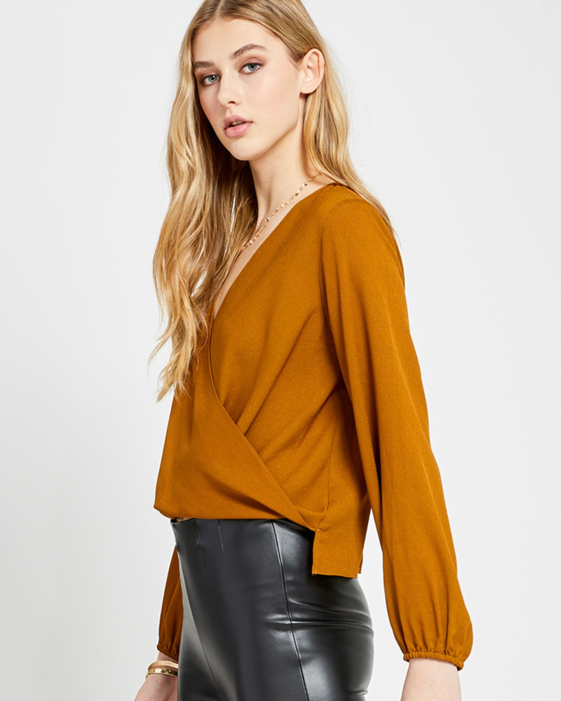 Gentlefawn Amelie Top