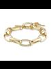 Pilgrim Ran Gold Bracelet