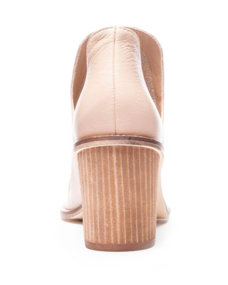 Chinese Laundry Carlita Cow Leather Bootie