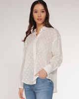 Dex Button Front Shirt