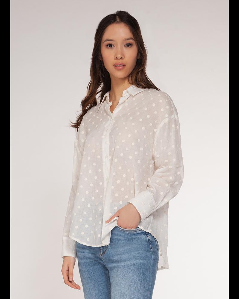 Dex Button Front Shirt