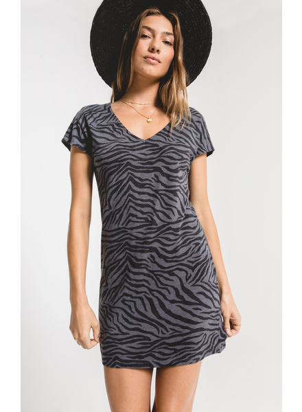 Z Supply Z Supply Zebra Dress
