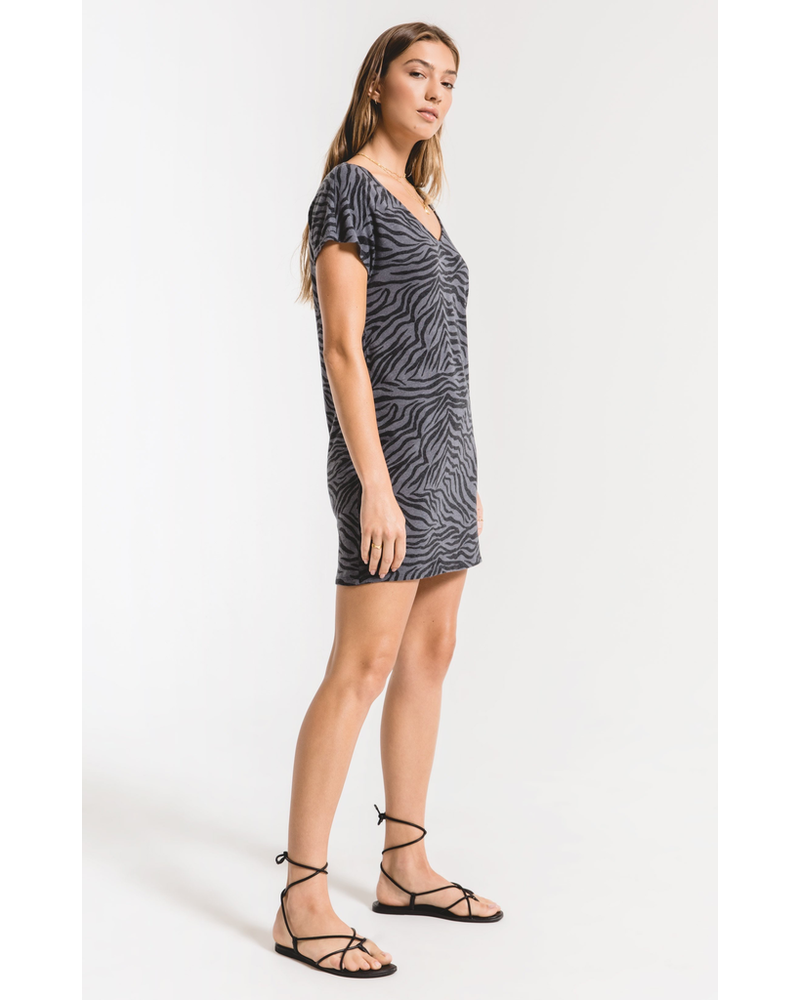 Z Supply Z Supply Zebra Dress