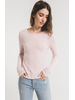 Z Supply Z Supply Marled Long Sleeve Top