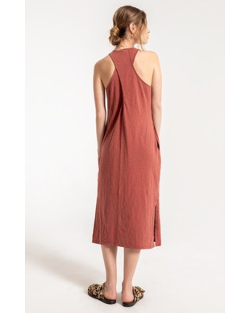 Others Follow Others Follow Asher Midi Dress