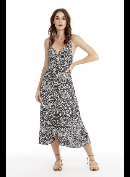 Saltwater Luxe Saltwater Luxe Midi Dress