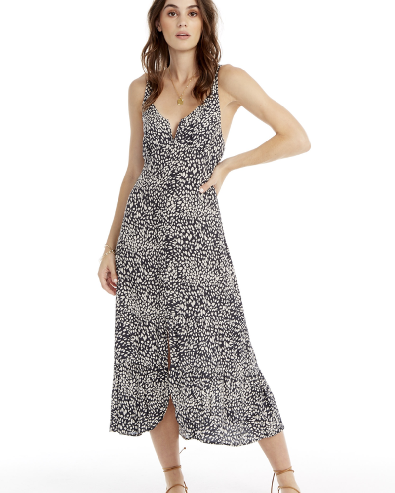 Saltwater Luxe Saltwater Luxe Midi Dress