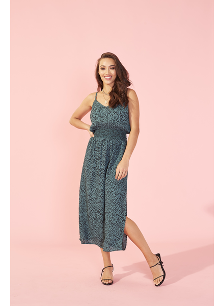 Mink Pink Mink Pink Eyes Wide Dress