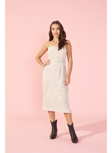 Mink Pink Mink Pink Halsey Dress
