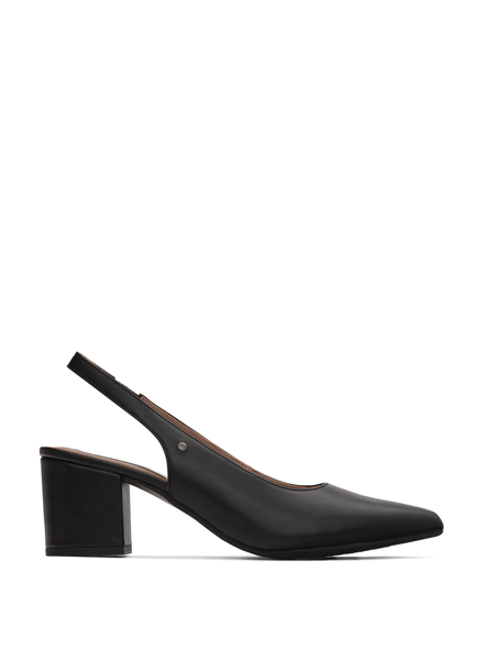 Matt & Nat Iman Block Heel Sling Back