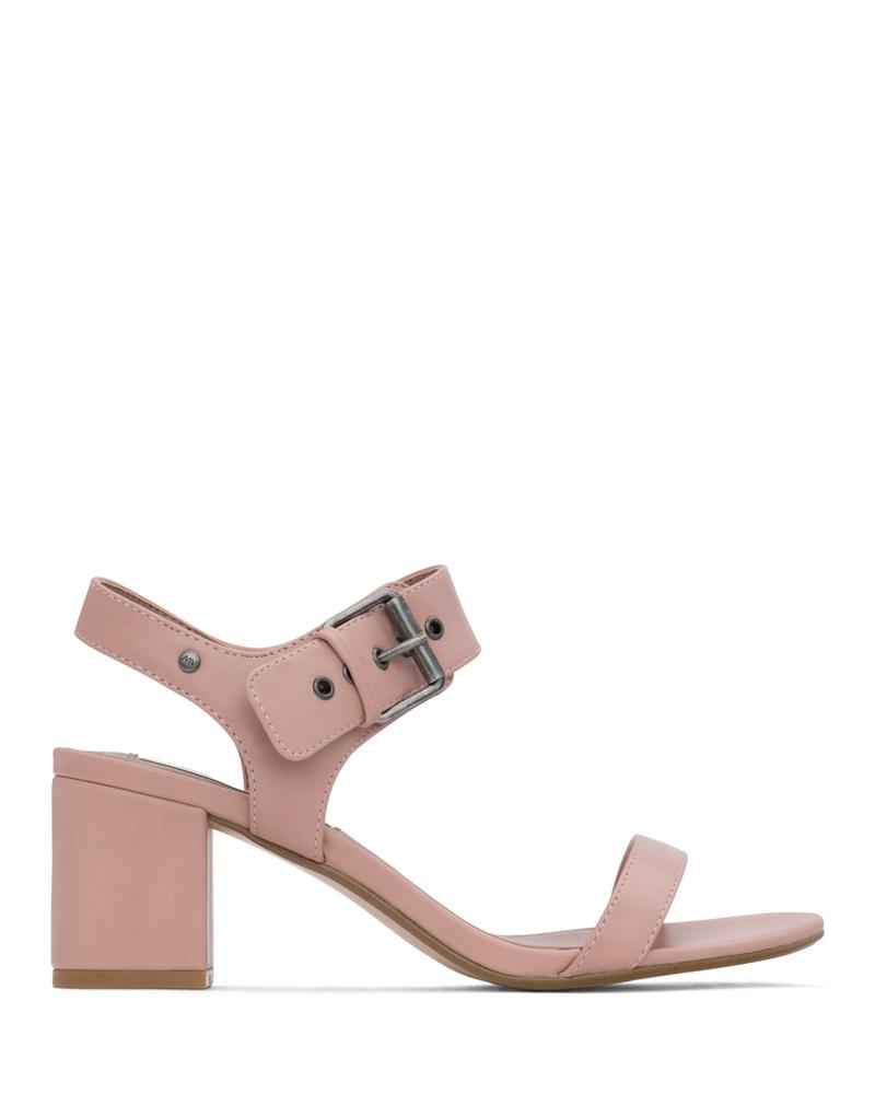Matt & Nat Elysa Block Heel Sandal